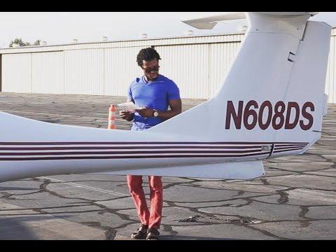 Should I go for a sports pilot instead of a private pilot license? Live Stream Q&A