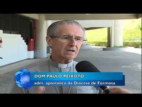 Habeas Corpus para bispo de Formosa repercute em Assembleia Geral