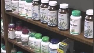 Витамины и пищевые добавки вытесняют химические препараты  БАДы в Америке(http://www.youtube.com/watch?v=Puwru5... Сырьем для производства льняного масла является дикий лен ,произрастающий в степя..., 2015-01-14T18:53:38.000Z)