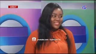 DISONS TOUT DU VENDREDI 7 DÉCEMBRE 2018 - ÉQUINOXE TV