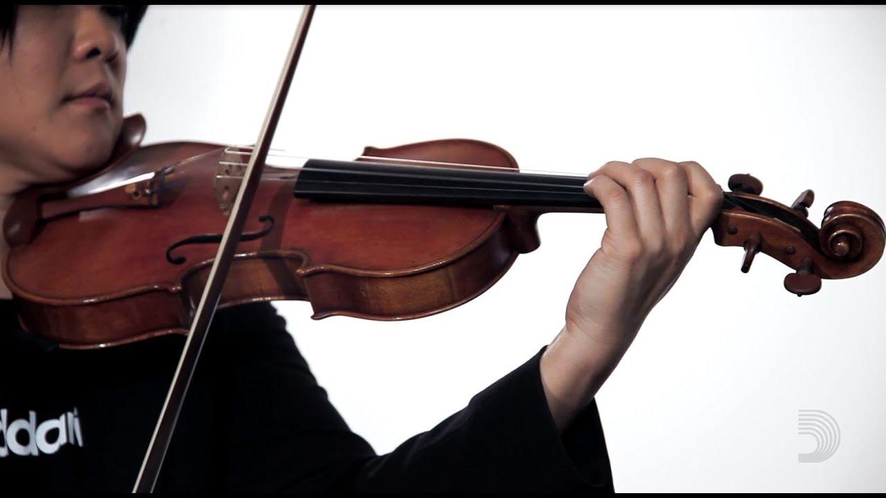 D Addario Violin Strings : d addario helicore octave violin strings youtube ~ Russianpoet.info Haus und Dekorationen