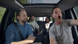 "If ""Real People"" Commercials Were Real Life - CHEVY Invisible Trailer"