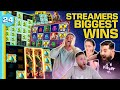 Streamers Biggest Wins – #24 / 2021