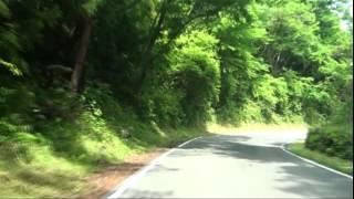 【車載動画】栃木県道めぐりシリーズ r12那須烏山御前山線(その1)