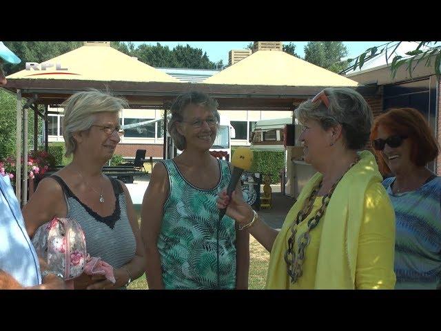 Thea op de camping deel 2 - Spiegel van Woerden - RPL TV Woerden - 10 september 2018