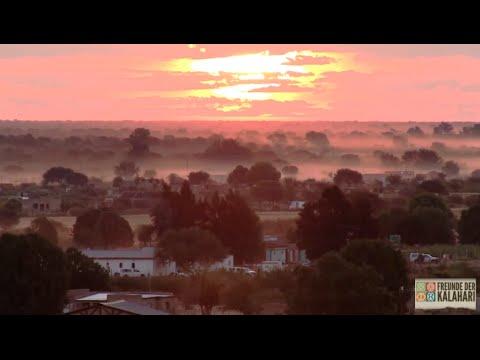 Freunde der Kalahari Doku2015