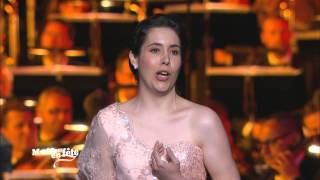"PORGY AND BESS ""Summertime"" Gershwin l LUDIVINE GOMBERT soprano"
