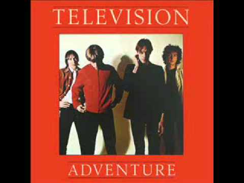 Television - Rhyme
