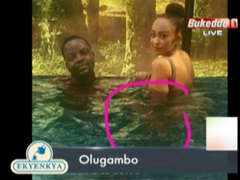 Olugambo: Diamond yeevuma Zari