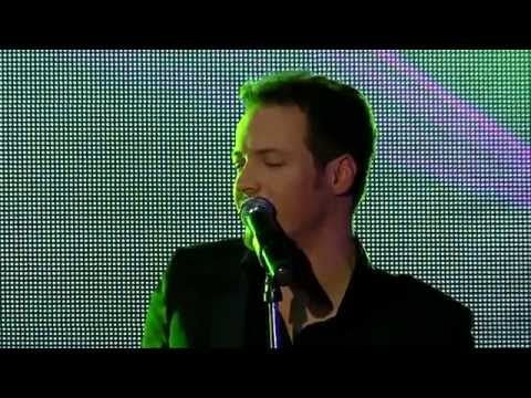 Dren Abazi & Elina Duni - Dance me to the end of love (Live)