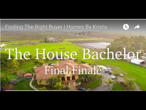 Finding The Right Buyer | Homes By Krista