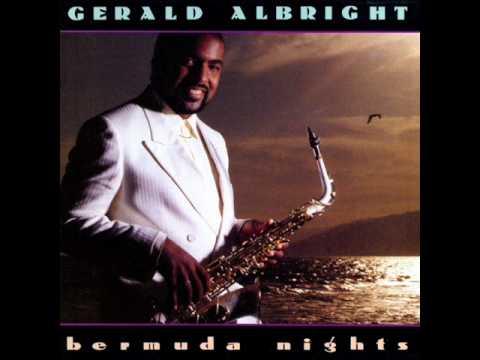 gerald albright - bermuda nights.wmv
