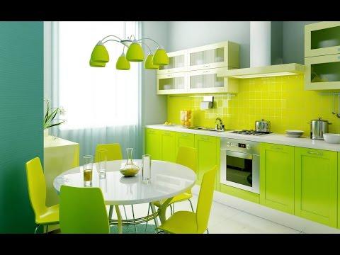 20 лучших идей применения оливкового цвета в интерьере