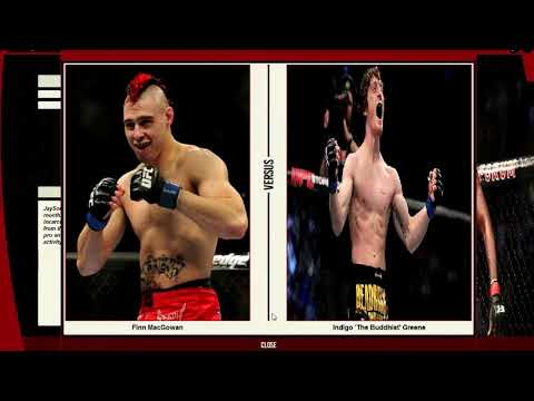GFN 2: Somaskul vs. Jones