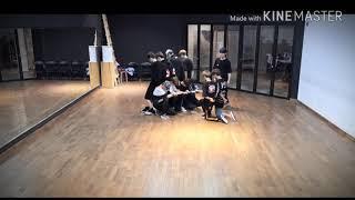 Video Wanna One - Energetic (Dance Practice Mirror ver.) download MP3, 3GP, MP4, WEBM, AVI, FLV September 2017