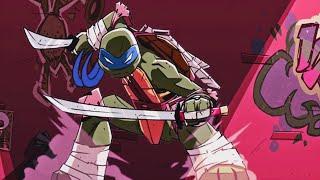 Teenage Mutant Ninja Turtles: Legends | Ninja Boss Battle