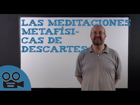 Meditacoes Descartes Pdf