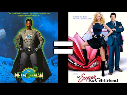 24 Reasons The Meteor Man & My Super Ex-Girlfriend Are The Same Movie Mp3