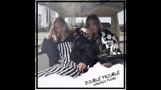 Kagiris Twins - Double Trouble (Official Audio)
