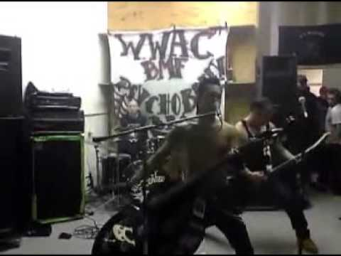 Live Footage from WWAC & BMF Garage show