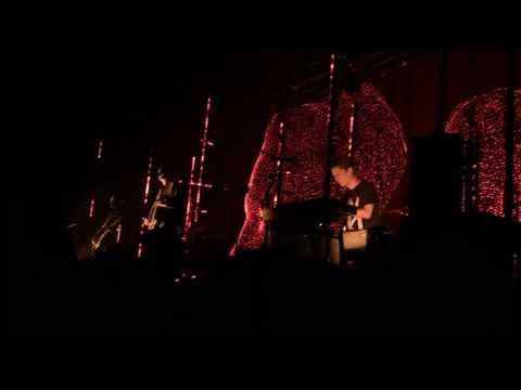 Sigur Ros - Vaka - Live at Forum Copenhagen 2017