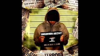 WHITE BOY - UNKNOWN ARTIST II (FULL MIXTAPE) 2015