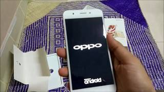 Review Oppo A39 - 3 GB RAM / 32 Internal Memory, Best Mid Range