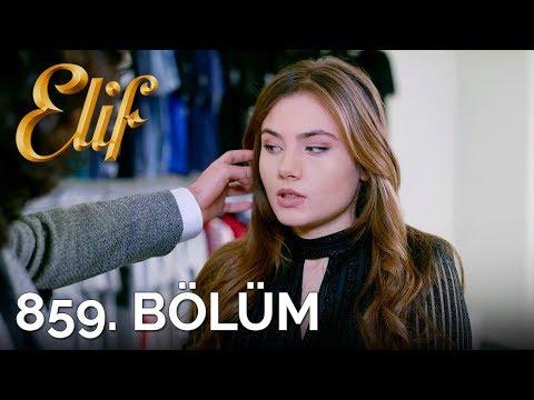 Elif 859. Bölüm | Season 5 Episode 104