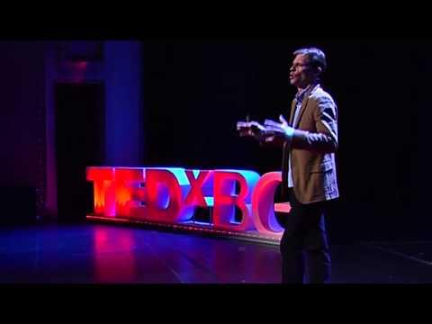 The Power of Laughtivism: Srdja Popovic at TEDxBG