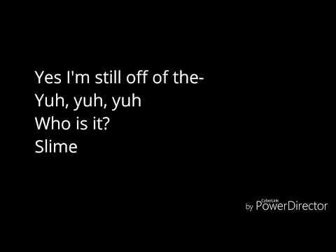 *Lyrics* Ski Mask (The Slump God) - Dapper Dan