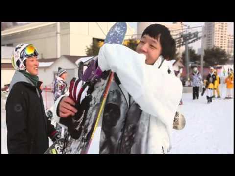 20111125 COO JYJ Private DVD Breaking News pt4 YC
