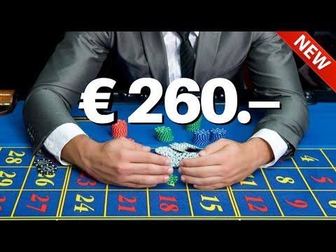 Roulette Gewinnstrategie! Roulette Gewinn System