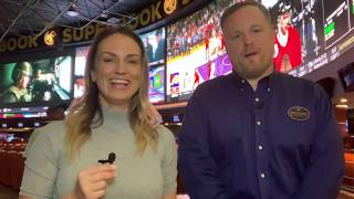 College Football Picks and Predictions for Week 12 (College Football Picks Against the Spread)