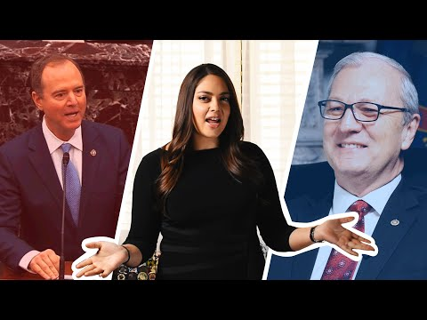 GOP Senator Debunks Schiff's Unfair Trial Claim