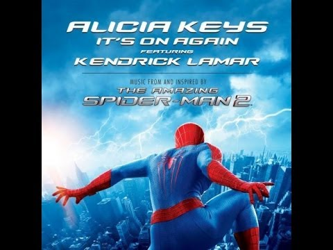 Alicia keys ft kendrick lamar its on again radio edit - Kendrick lamar swimming pools radio edit ...