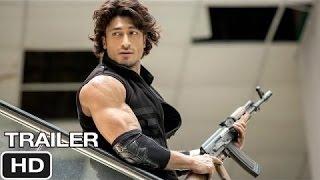 Commando 2 Official Trailer  Adah Sharma, Vidyut Jammwal Esha Gupta Releasing 3rd March 2017
