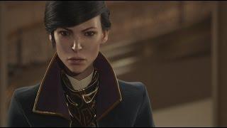 Dishonored 2: Das Vermächtnis der Maske - Ankündigung - (Deutsche Untertitel)