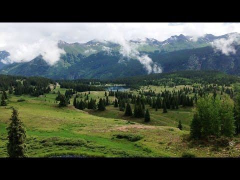 Durango Colorado Mountains