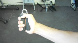Grip Strength Tips: Hand Grippers