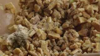 How To Make Old Fashioned Stuffing