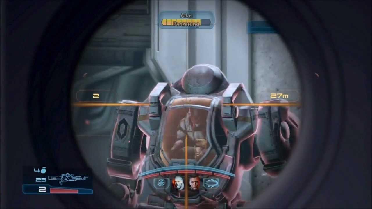 mass effect 3 hijacker achievement trophy guide youtube rh youtube com Mass Effect 3 BioWare Mass Effect Grunt