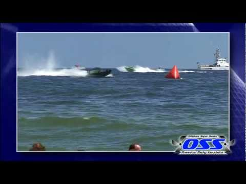 Offshore Super Series National Sponsors Promo