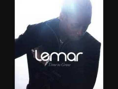 I don't mind that lemar