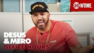 Trump Impeachment, Tekashi69 Snitches, & Dave Chappelle Cancelled?| Office Hours | DESUS & MERO
