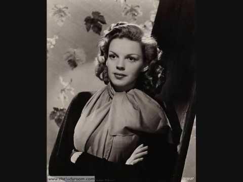 Judy Garland & Johnny Mercer...I Lost My Sugar In Salt Lake City