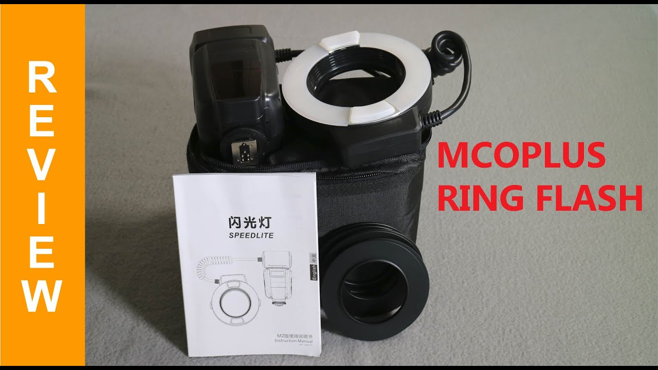 Mcoplus Mco 14ext C Canon Ettl Ii Xenon Ring Flash Review How To Tube Circuit Understanding Use And Sample Images