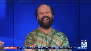 Brett Gelman on Acting in Everything From