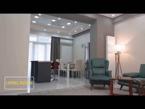 Tbilisi Core: Libra - Apartment Tour