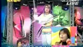 Repeat youtube video 完全娛樂 2005-03-05 孫協志生日Party Part 2