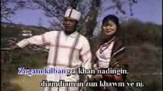 Zomi (Zola) - Zogam Nuam